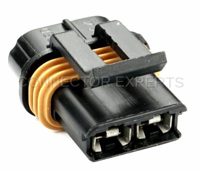 Connector Experts - Normal Order - CE2072F