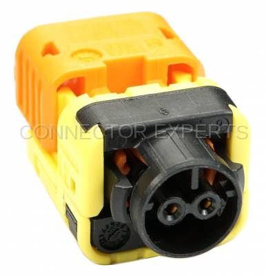 Connector Experts - Special Order 100 - Side Air Bag Module - Front