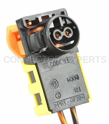Connector Experts - Special Order 100 - CE2258