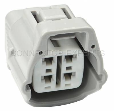 Connector Experts - Normal Order - Headlight - High, Side Marker, Turn Signal
