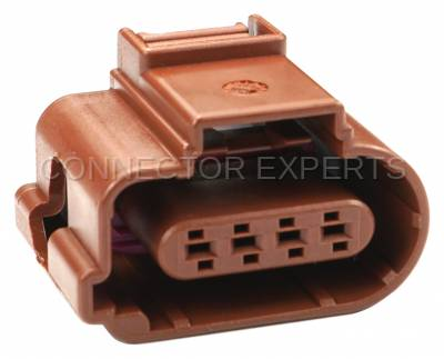 Connector Experts - Normal Order - CE4090