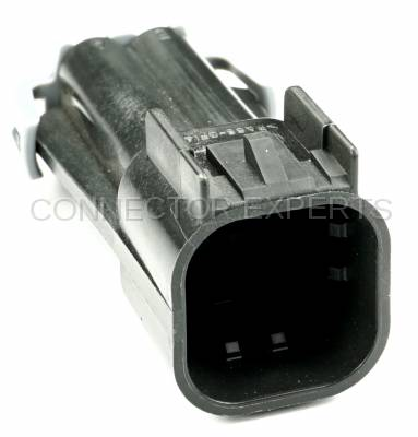 Connector Experts - Normal Order - Inline Junction Connector - Fan