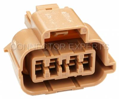 Connector Experts - Normal Order - CE8000