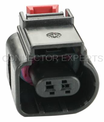 Connector Experts - Normal Order - Intake Air Temp Sensor