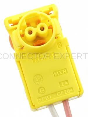 Connector Experts - Special Order 100 - CE2237