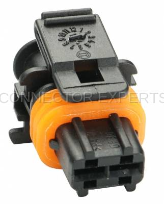 Connector Experts - Normal Order - EVAP Purge Valve