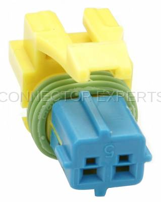 Connector Experts - Normal Order - CE2167