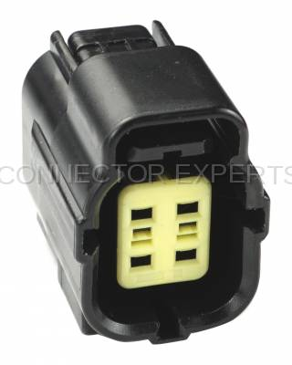 Connector Experts - Normal Order - CE4016FB