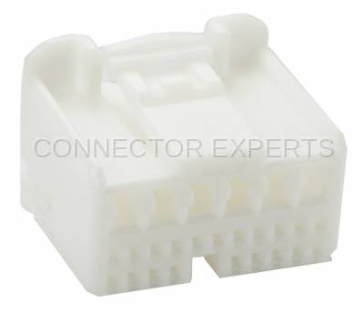 Connector Experts - Normal Order - CET2623