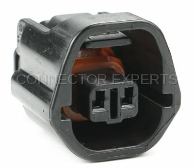 Connector Experts - Normal Order - Parking Aid Sensor - Rear