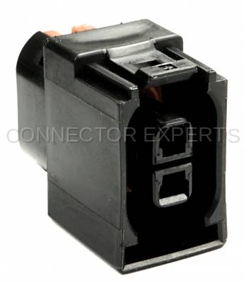 Connector Experts - Normal Order - Daytime Running Light Resistor