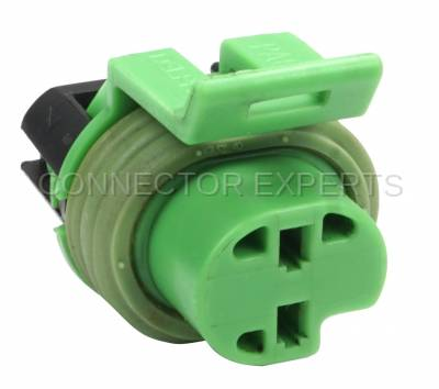 Connector Experts - Normal Order - CE2753GN