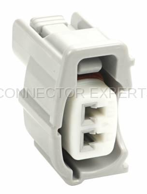 Connector Experts - Normal Order - Camshaft Timing Oil Control Valve
