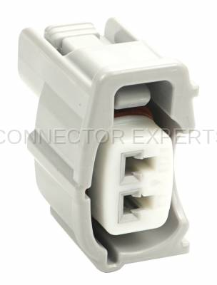 Connector Experts - Normal Order - Fuel Injection Pump