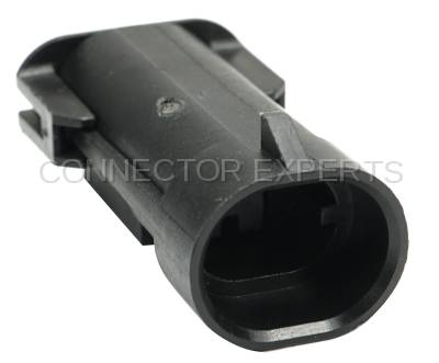 Connector Experts - Normal Order - CE2431M