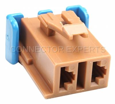Connector Experts - Normal Order - CE2502BR