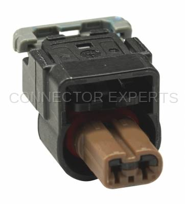 Connector Experts - Special Order 100 - CE2734BR