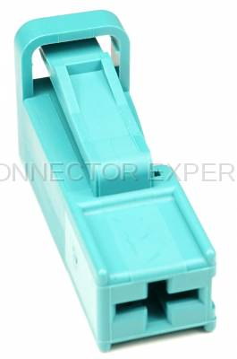 Connector Experts - Normal Order - Fuse Block - Battery