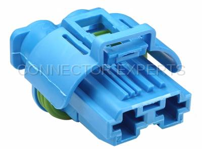 Connector Experts - Normal Order - CE2043F