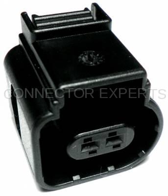 Connector Experts - Normal Order - Intake Air Temp Sensor