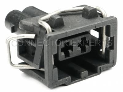 Connector Experts - Normal Order - Side Marker Lamp