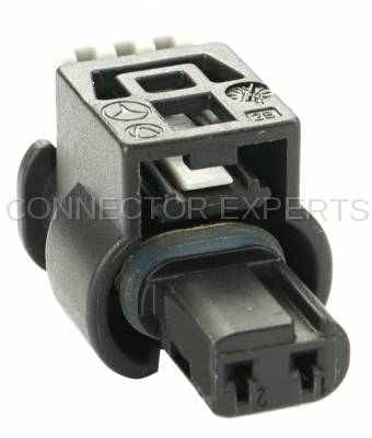Connector Experts - Normal Order - Headlight - Turn Signal