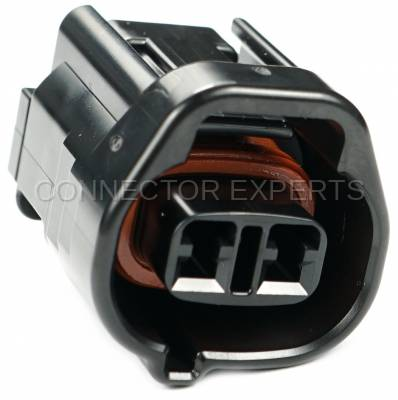 Connector Experts - Normal Order - Radio Setting Condenser