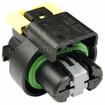 Connector Experts - Special Order 100 - Inline - Emergency Brake Actuator