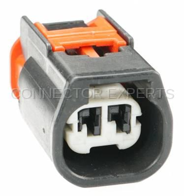 Connector Experts - Normal Order - Engine Coolant Temp Sensor