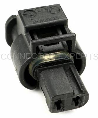 Connector Experts - Normal Order - License Plate Lamp