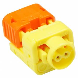 Connector Experts - Special Order 100 - CE2305