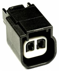 Connectors - 2 Cavities - Connector Experts - Normal Order - CE2034BF
