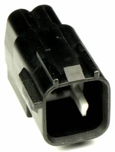 Connectors - 3 Cavities - Connector Experts - Normal Order - CE3052M