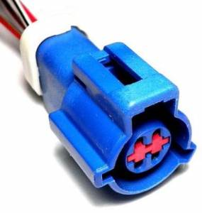 Connectors - 4 Cavities - Connector Experts - Normal Order - CE4036F