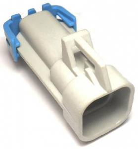 Connectors - 4 Cavities - Connector Experts - Normal Order - CE4037M