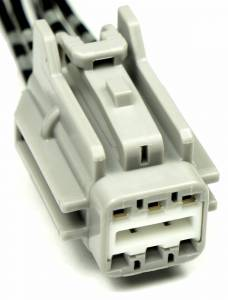 Connectors - 6 Cavities - Connector Experts - Normal Order - CE6052
