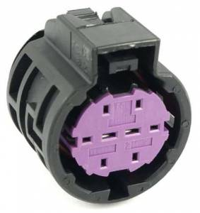 Connectors - 8 Cavities - Connector Experts - Normal Order - CE8025
