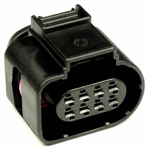 Connectors - 8 Cavities - Connector Experts - Normal Order - CE8035