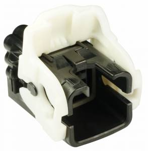 Connectors - 8 Cavities - Connector Experts - Normal Order - CE8036M