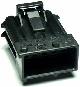Connectors - 10 Cavities - Connector Experts - Normal Order - CET1011M