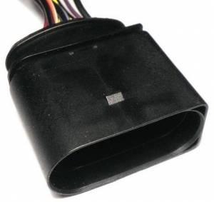 Connectors - 14 Cavities - Connector Experts - Normal Order - CET1400M