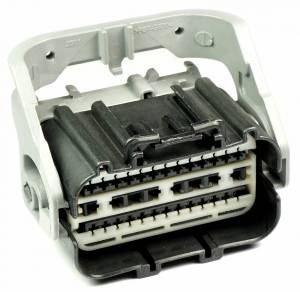 Connectors - 25 & Up - Connector Experts - Special Order 100 - CET3403F