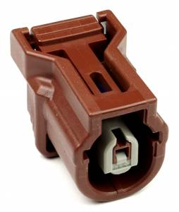 Connectors - 1 Cavity - Connector Experts - Normal Order - CE1024