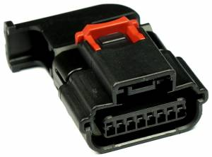 Misc Connectors - 8 Cavities - Connector Experts - Normal Order - Blind Spot Radar Sensor
