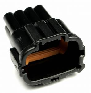 Connectors - 8 Cavities - Connector Experts - Normal Order - CE8028M