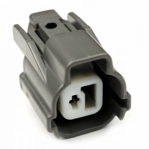 Connectors - 1 Cavity - Connector Experts - Normal Order - CE1009F