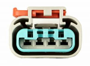 Connector Experts - Normal Order - CE4118F - Image 2