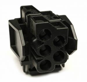 Connectors - 5 Cavities - Connector Experts - Normal Order - CE5027