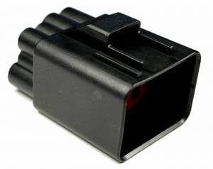 Connectors - 12 Cavities - Connector Experts - Normal Order - CET1213M