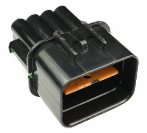 Connectors - 8 Cavities - Connector Experts - Special Order 100 - CE8007M